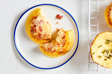 Copycat Bacon and Egg Cups