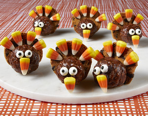 Turkey Scotcheroos