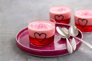 Cupid's Cups