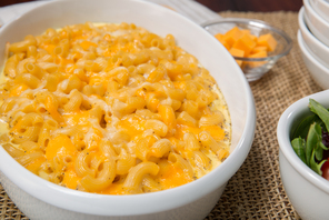Iyanla's Divine Mac & Cheese