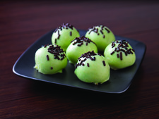 Cool Mint OREO Cookie Balls