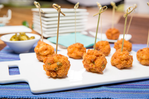 Mac and Cheese Jalapeño Bites