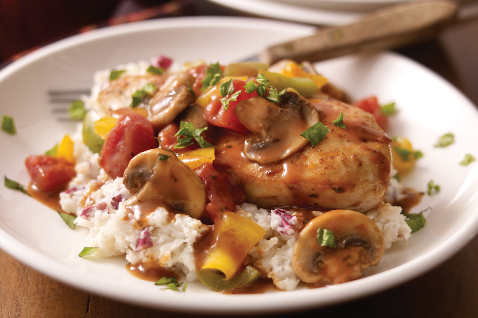 Shake And Bake Chicken Recipes Dinners Meals