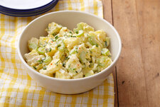 Best Creamy Potato Salad