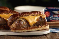The Single Best Grilled Bratwurst Recipe