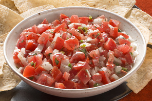 El Paso Pico de Gallo Recipe
