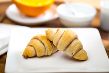 Strawberry Cream Cheese Crescents