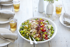 Zesty Cobb Salad
