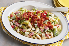 California Club Pasta Salad