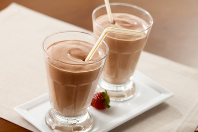 Quick Java Smoothie