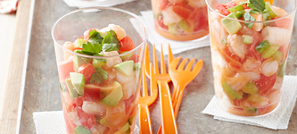 Shrimp Appetizer Recipes