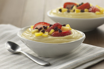 'Banana Split' Pudding