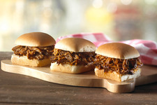Slow-Cooker Spiced Pork Sandwiches