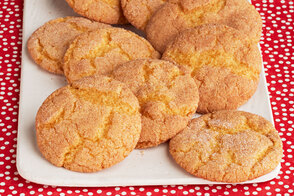 COOL WHIP Easy Snickerdoodle Recipe