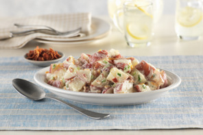 Grandma's Reinvented Potato Salad