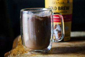 GEVALIA Chocolate-Hazelnut Cold Brew Iced Coffee