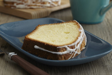 Lemon-Drizzle Pound Cake