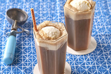GEVALIA Coffee Root Beer Float