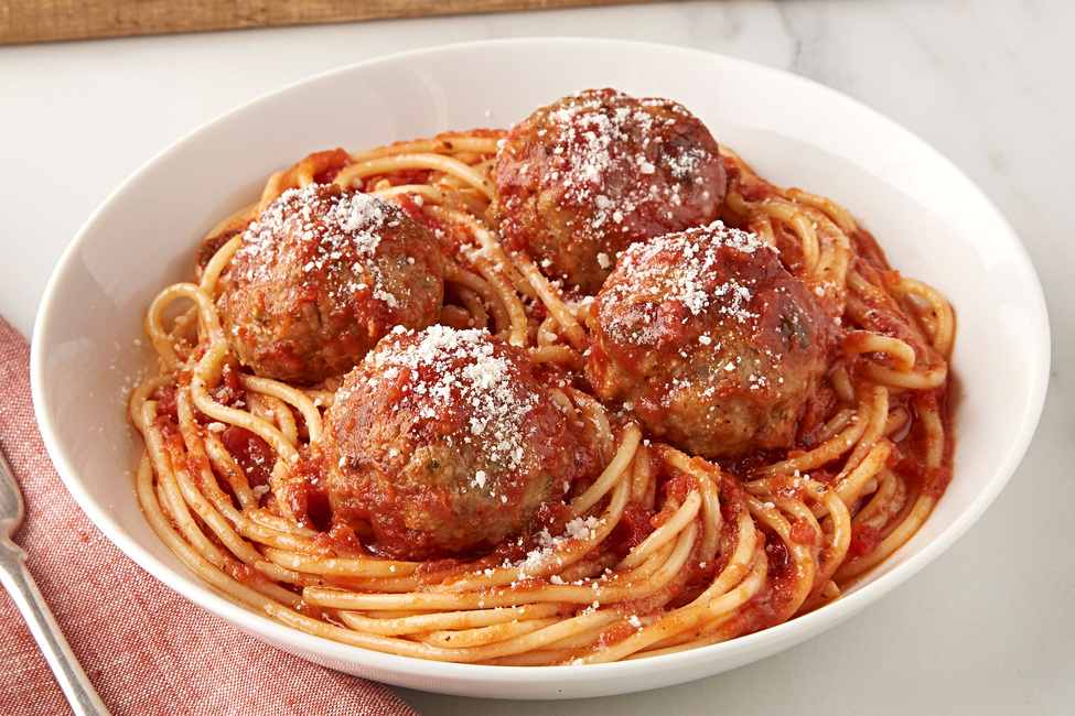Pork Meatball Recipe