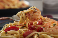 Shrimp Linguine Pasta Recipe