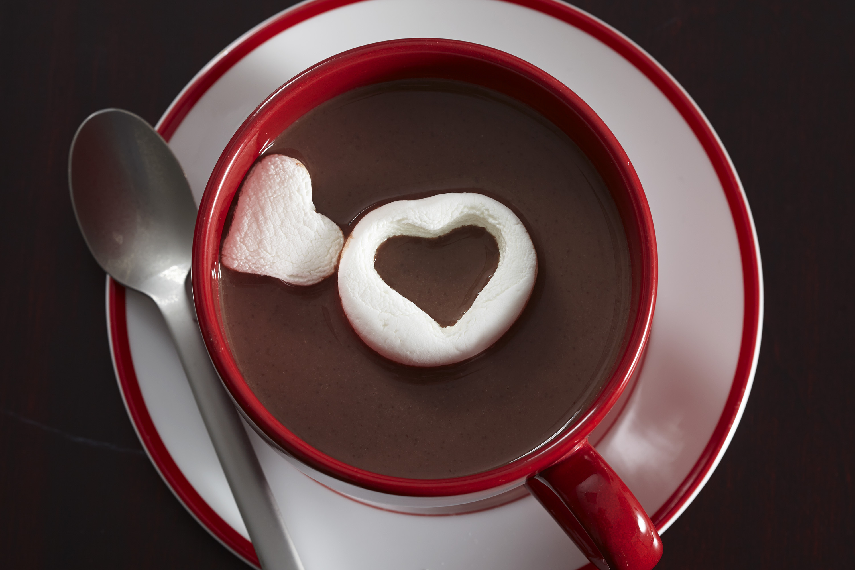 Valentine's Day Hot Chocolate Mix