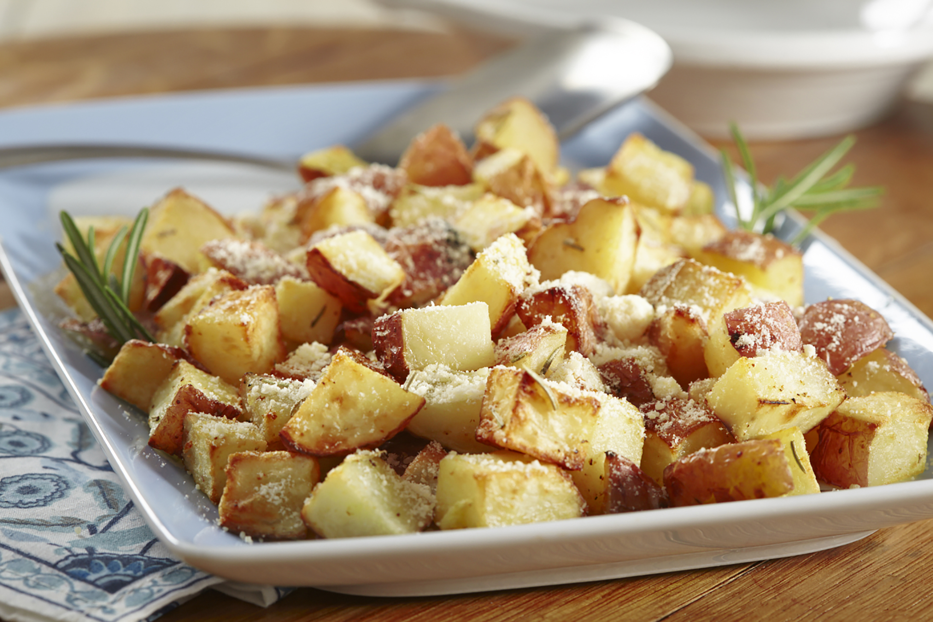 Air-Fryer Potatoes