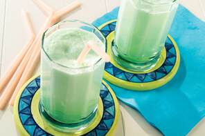 Key Lime Smoothie