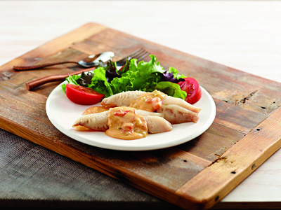 Creole Perch Recipe