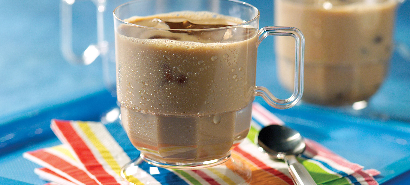 Coffee Drink Recipes