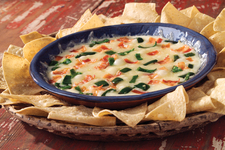 Chile Bacon Queso Fundido