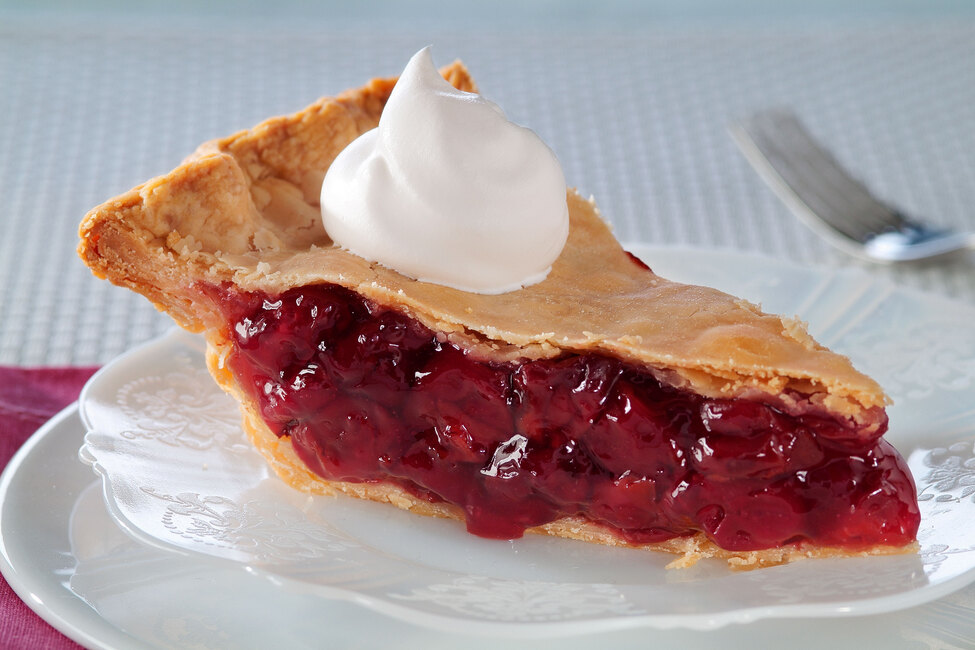 Image result for cherry pie