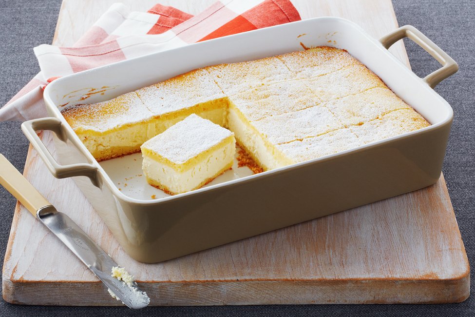 Blintz Brunch Bake