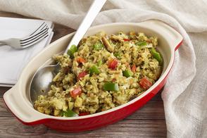 Bell Pepper Stuffing