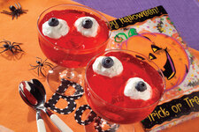 Eyeball Potion Dessert