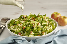 Holiday Apple Salad