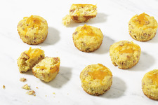Sausage & Apple Corn Muffins Recipe