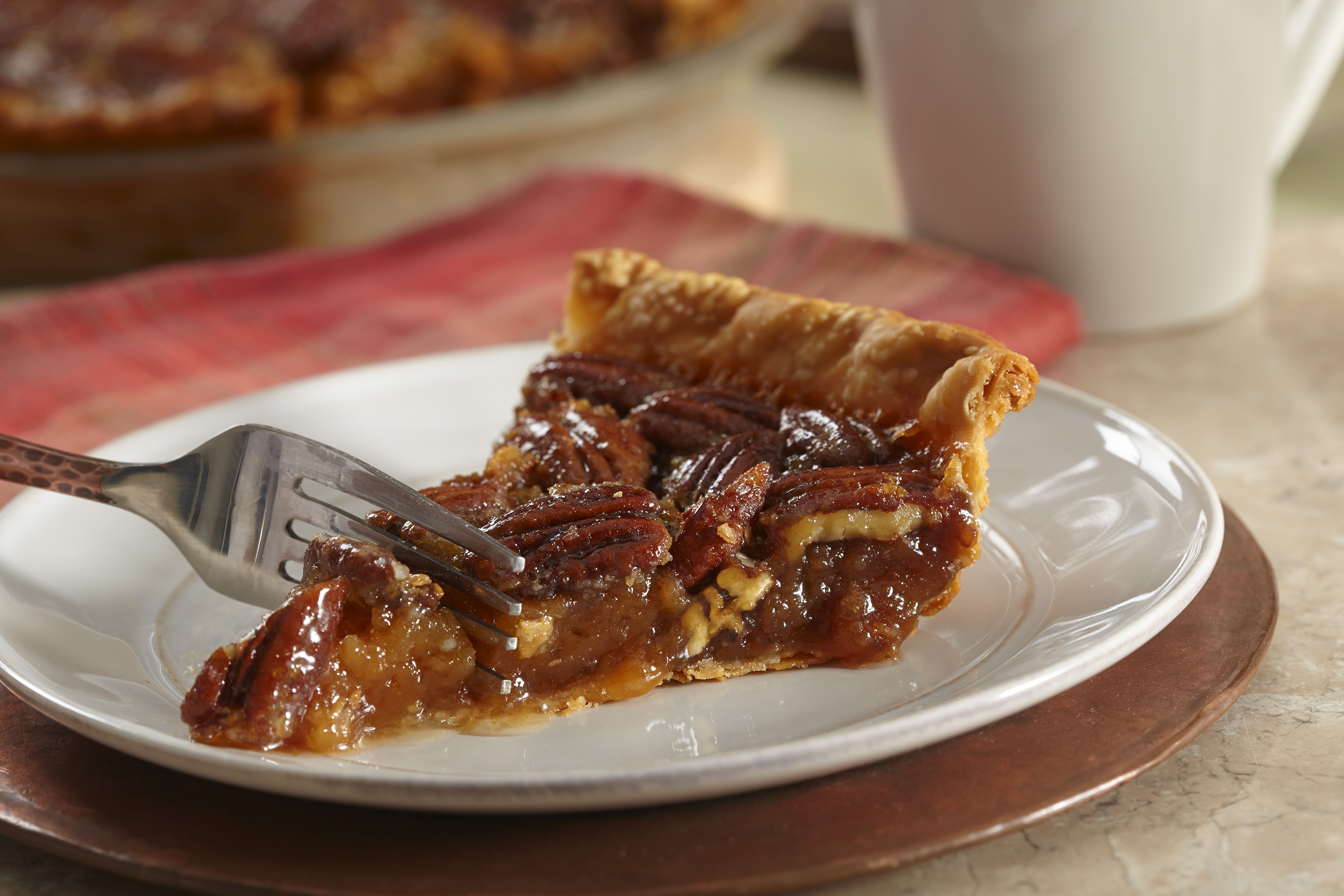 PLANTERS Perfect Pecan Pie Recipe