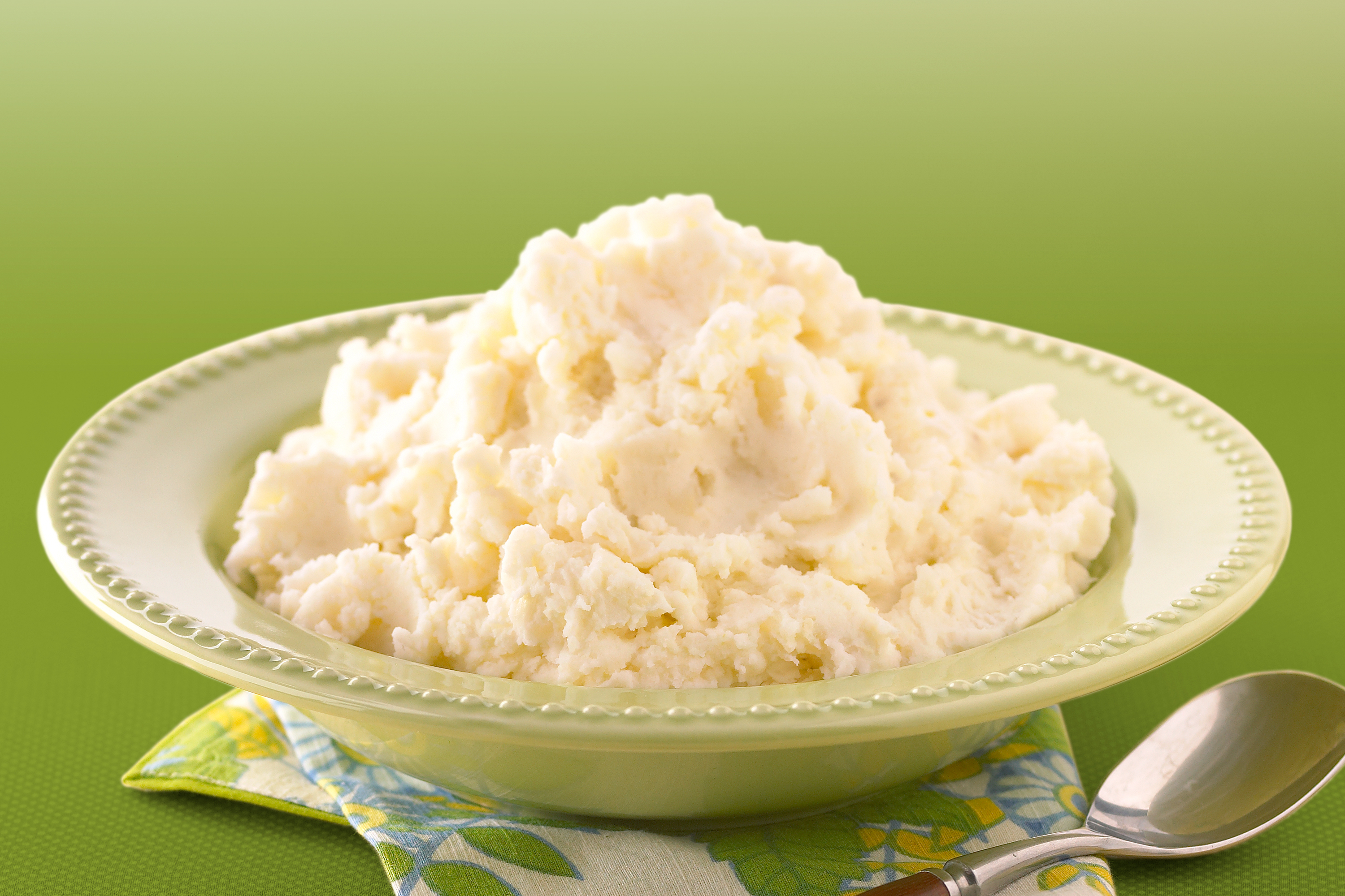 Garlic Mashed Potato Recipe