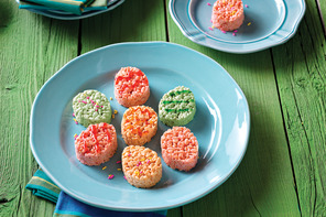 JELL-O Easter RICE KRISPIES® TREATS™