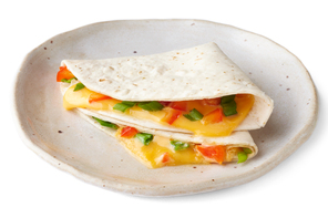 Quick Quesadilla