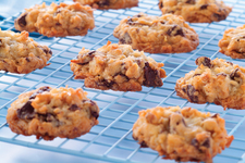 Chocolate Chip-Coconut Cookie Recipe