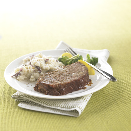 Meatloaf Dinner Menu