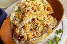 Tex-Mex Oven-Roasted Cauliflower Tacos