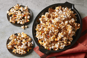 Harvest Popcorn Snack Mix