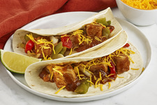 Instant Pot® Chipotle-Pork Tacos