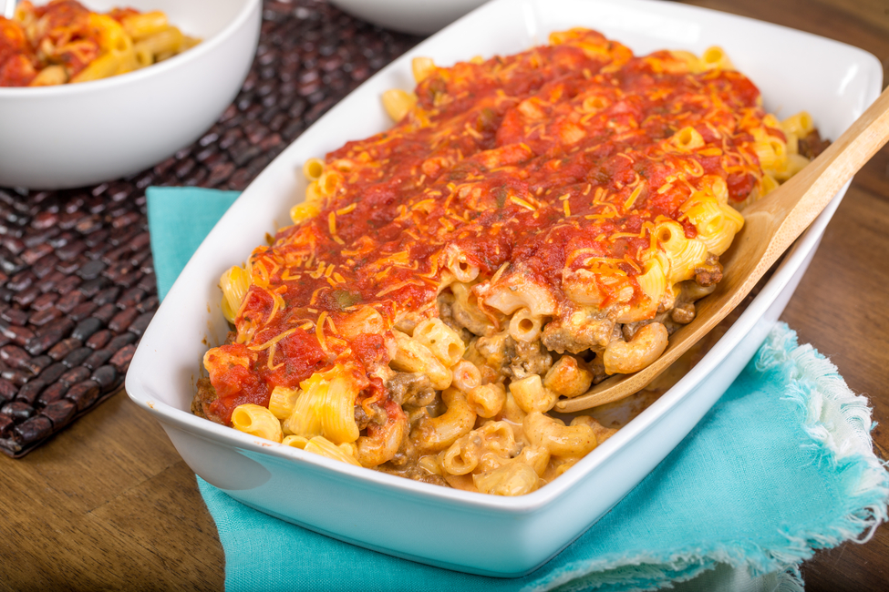 Taco Bake Casserole My Food And Family