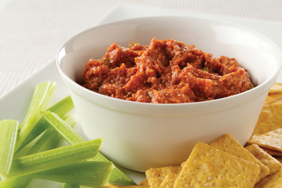 After School Easy Pizza Dip