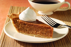 Lisa's Sweet Potato Pie Recipe