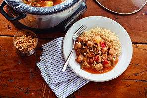 Slow-Cooker Pork Recipe