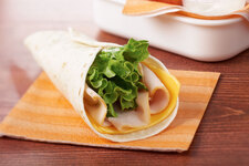 Wrap 'n Roll Flour Tortilla
